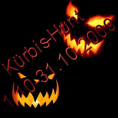 Kuerbis-Hunt