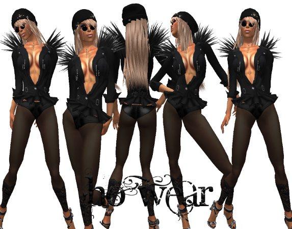 Lady (hO) Gaga