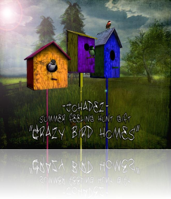 SFH-Bird